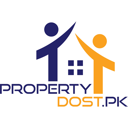 Property Dost Logo